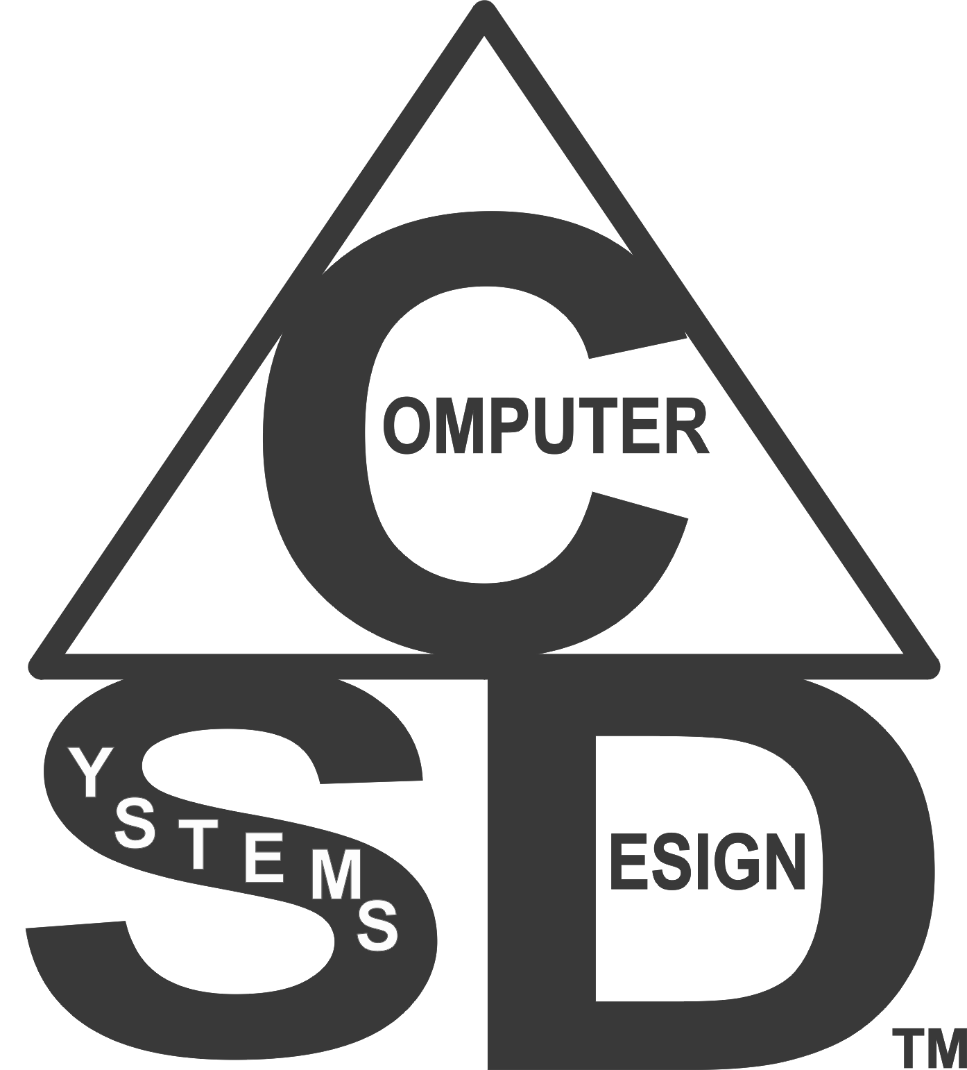Computer Systems Design & Associates logo